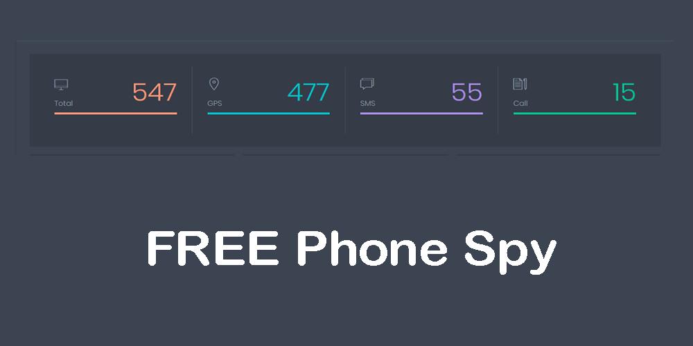 Download & Install Free Phone Spy App